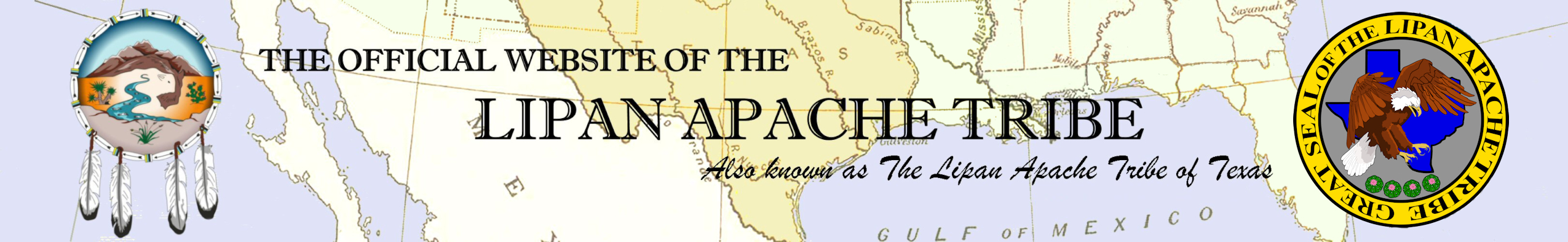 The Lipan Apache Tribe Community Page