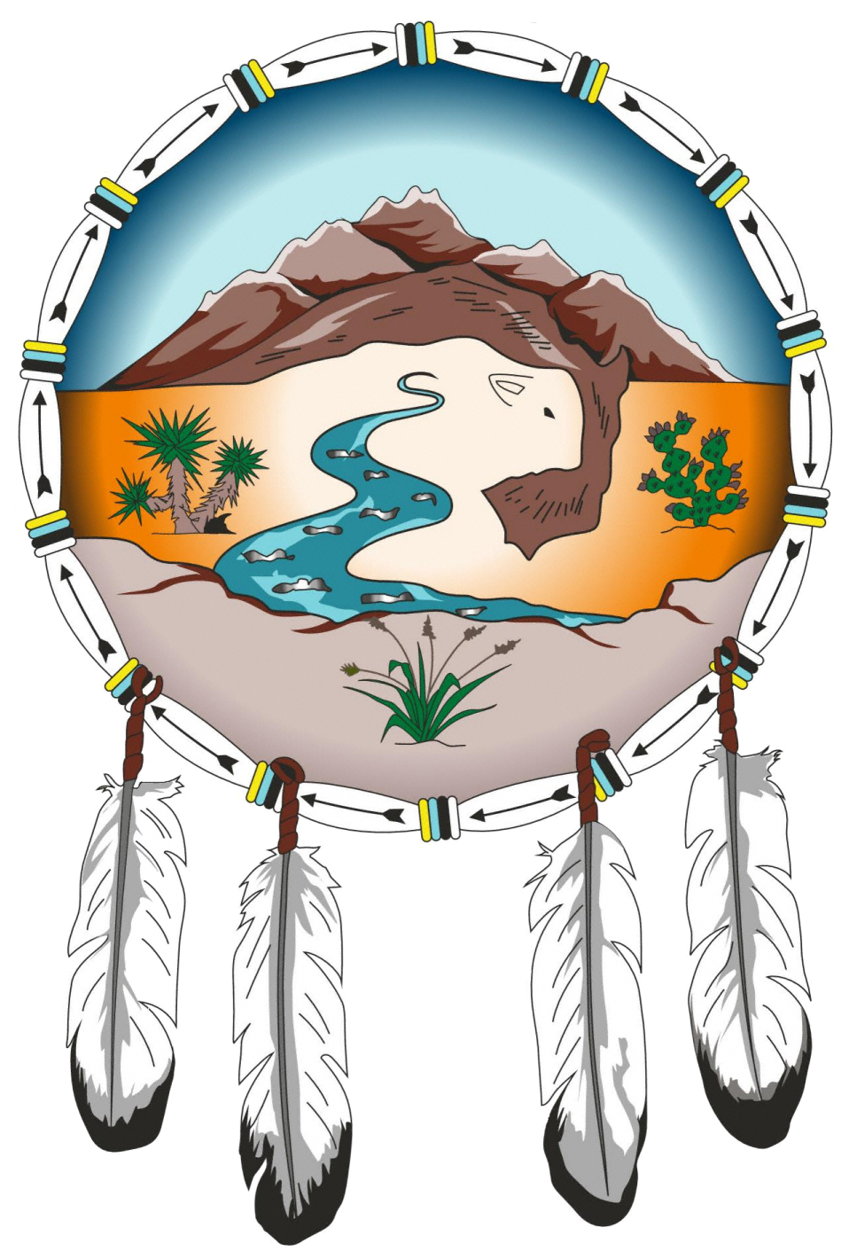 Lipan Apache Tribe Of Texas