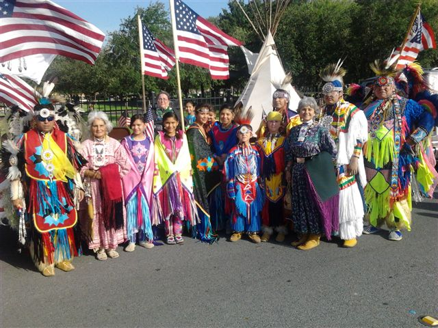 22nd Annual STIDA PowWow
